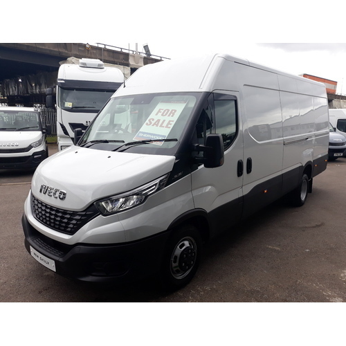 Iveco Daily 35C16V  16Cu Van Extremely High Spec