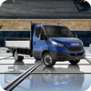 THE NEW DAILY CHASSIS CAB BROCHURE